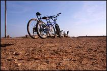 Bikes in Cabimas von David Hernández-Palmar