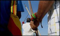 Katchin (Strenght) Indigenous Warriors von David Hernández-Palmar