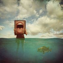A Requiem for Self-destruction by Michael Vincent  Manalo