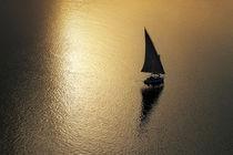 On the Nile von Mostafa Moftah