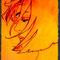Woman-s-profile-by-aliecatrose