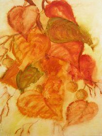 autumn impressions von Katja Finke