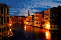 Venezia by Ivan Aleksic