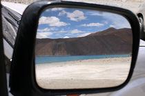 Reflection-of-the-serene-blue-pangong-tso-ladakh