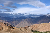 Landscapes of Ladakh by Ruchika Vyas