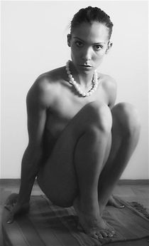 Nude4 von Ivan Aleksic