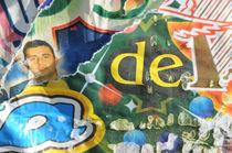 MEXICO ADVERTISING von Jean Luc  GEKAY