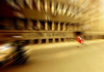 Zoom runner by Ivan Aleksic