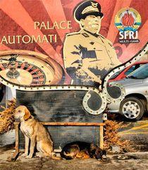 Yugoslavia by Ivan Aleksic