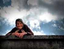 Grandma von Ivan Aleksic