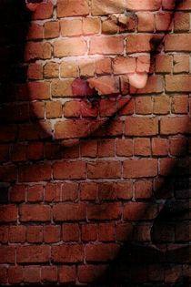 Autoportrait by Ivan Aleksic