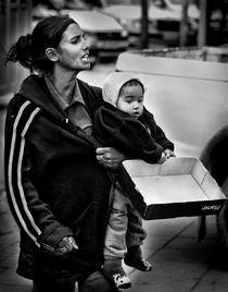 Maternity by Ivan Aleksic