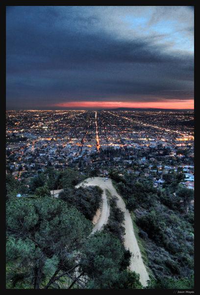 Downtown-night-jason-mayes