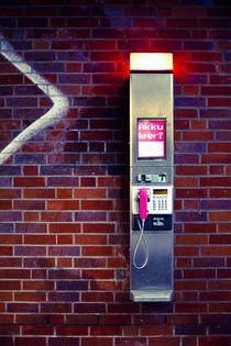 'Phone ' by Cristian Radu