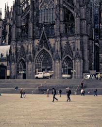 Köln von Cristian Radu