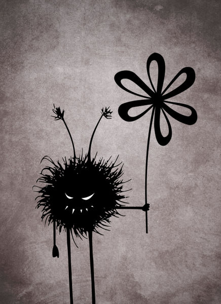Evil-flower-bug-re
