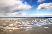 Strandhimmel, Norderney by Thomas Schaefer
