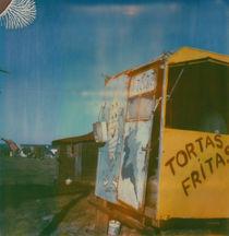 'tortas fritas' by Jennifer Evans
