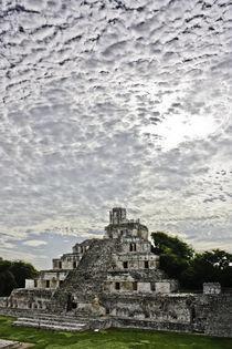 Casa maya von Julio Guajardo