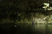 Cenote Maya by Julio Guajardo