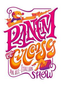 Panem et Circenses by Giulia Santopadre