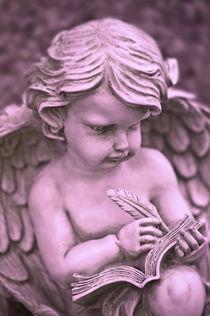 Angel / 2 von Heidi Bollich