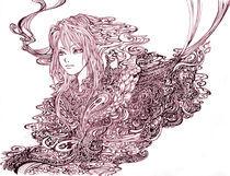 The Cloak by legardria