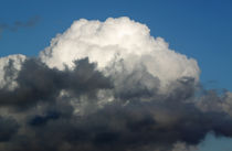 Wolke 4 by Peter Brehm