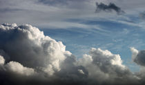 Wolke 2 by Peter Brehm