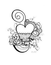 Heart von Maura Regia Ritt