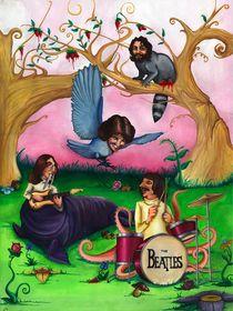 Beatles18x24