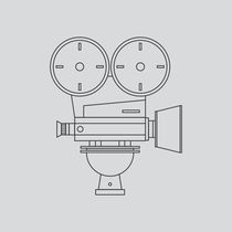 Cinema Cameras 2/3 von Raul Ferris