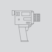 Cinema Cameras 3/3 von Raul Ferris