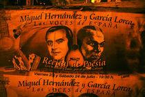 Las Voces de Espana by captainsilva