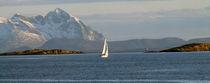 Sailing von Geir Ivar Ødegaard