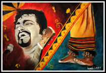 Indian Fusion Musician- Raghu dixit by tamagna ghosh