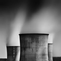 Nuclear Power by Geoffrey Gilson