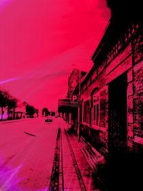 The streets by Merilin Viilukas