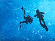 Underwater by Anna Freimane
