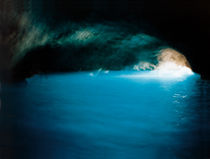 THE BLUEGROTTO by FILIPPO PARTESOTTI