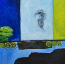 blaue Stunde by Karin Stein