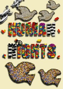 Human Rights by Elsa Neves