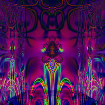 Inner Doorway by regalrebeldesigns