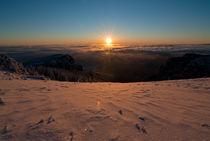 Rising sun by mihai-muntean-micu