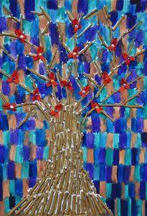 tree by C. Unal