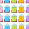 Brighton-huts