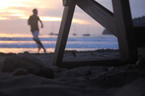 Beach-chair-sand-runner-nicaragua