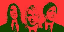 Nirvana von Kaylan McCarthy