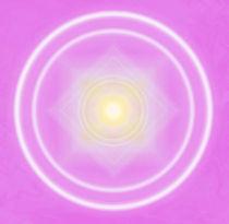 Ultraviolet Mandala by Lubomir Solek