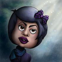 Yasmine by Juan Azar